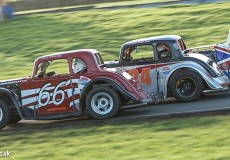 Pembrey Racing