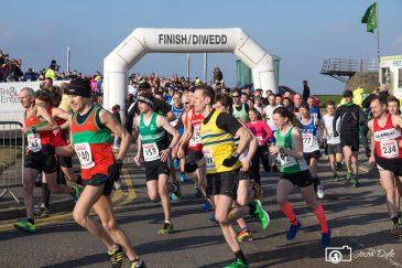 Llanelli 10 Mile Run 2013 Photos