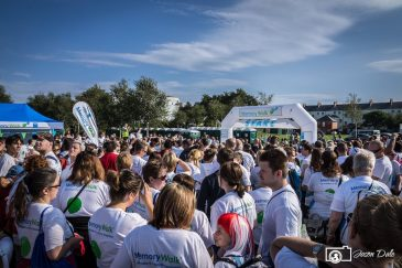 Swansea Memory Walk For Alzheimer's Photos