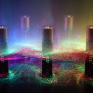 Positive Energy – Painting With Light