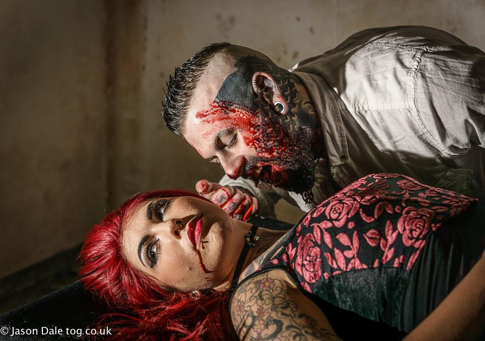 Shooting Vampires At Pembrey