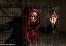 Beauty Caged