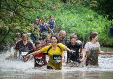 Mud Runners