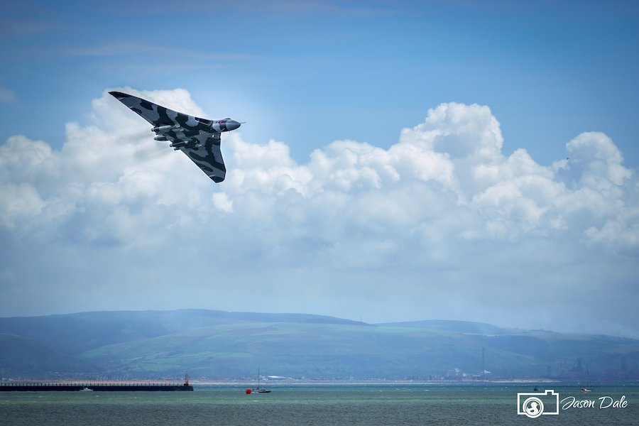 Swansea Airshow
