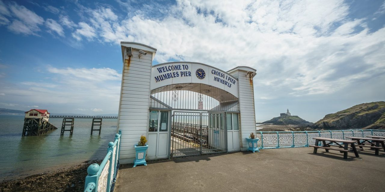 The Icons Of Mumbles