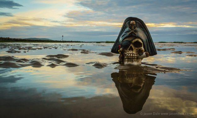 Pirates Of Machynys Bay