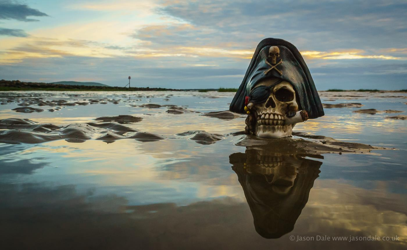 Pirates Of Machynys Bay