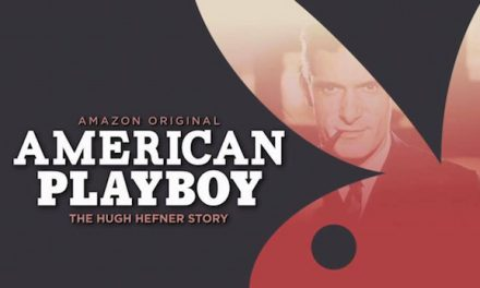 American Playboy – The Hugh Hefner Story Review