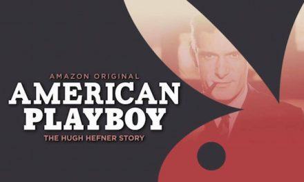 American Playboy – The Hugh Hefner Story Review