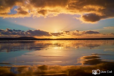 Machynys Bay