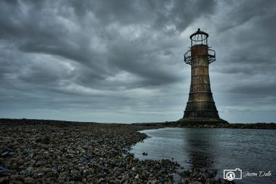Moody Whiteford Lighthouse