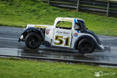 Paul Simmons Racing