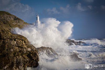 Stormy Bracelet Bay