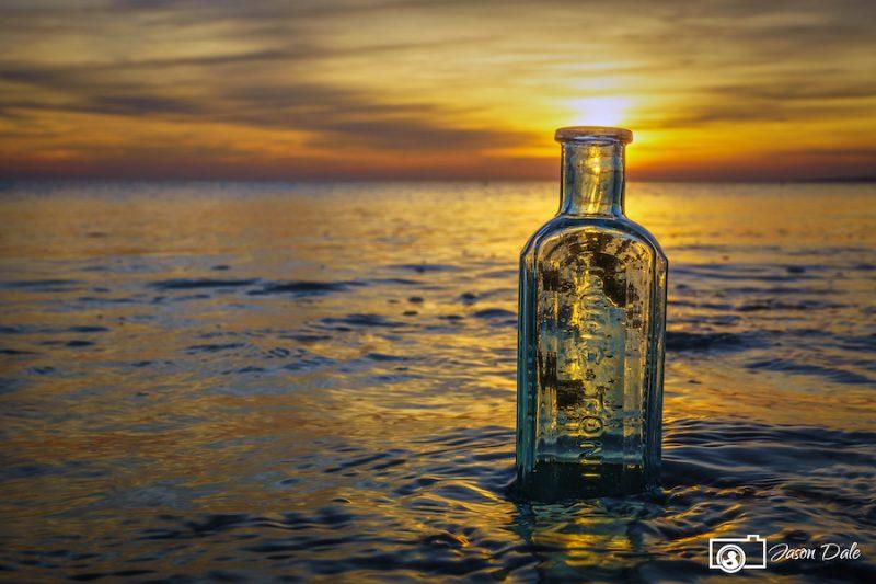 Bottle Of Sunshine