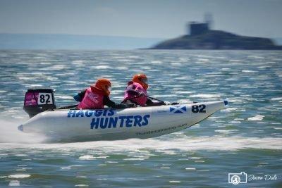 Haggis Hunters